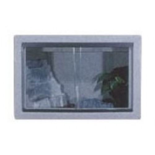 "Replacement Door for Vision Cage 111 - 24"" W x 12"" D x 16"" H"