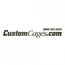 """Replacement Door for Vision Cage 111 - 24"""" W x 12"""" D x 16"""" H"""
