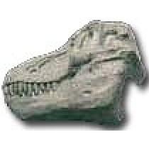 """Small T-Rex - 9"""" x 7"""" x 3"""""""