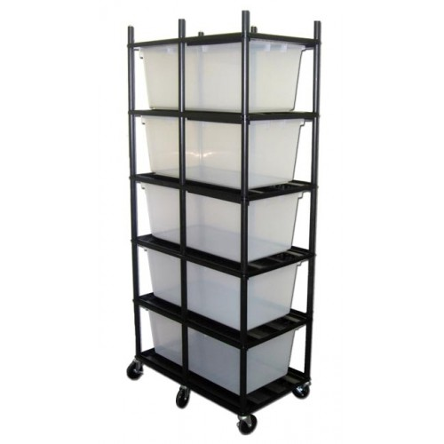 iris-cb-80 breeding racks