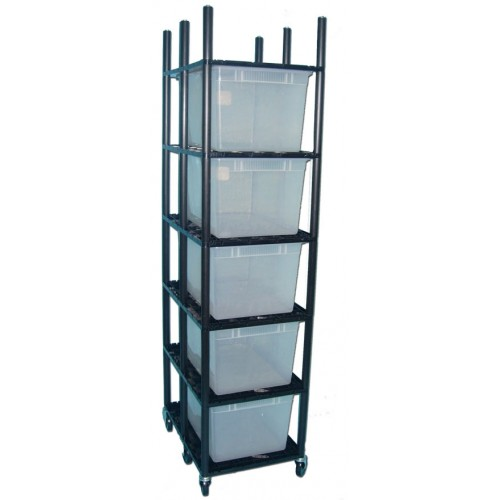 sterelite 1757 breeding racks
