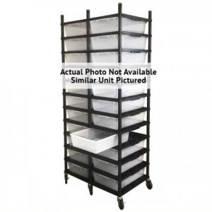 Vision Products 13 Level V-35 Breeding Rack