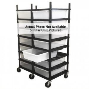 Vision Products 5 Level V-35 Breeding Rack