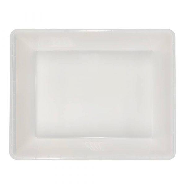 Vision Products V-180 Clear Boa Breeding Tub - Top