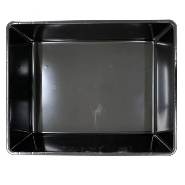 Vision Products V-180 Black Boa Breeding Tub - Top