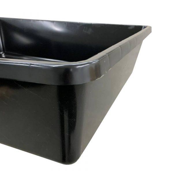 Vision Products V-180 Black Boa Breeding Tub - End