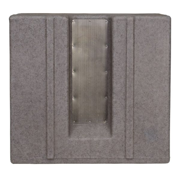 Vision Cage Model 211 - Classic Gray - Top