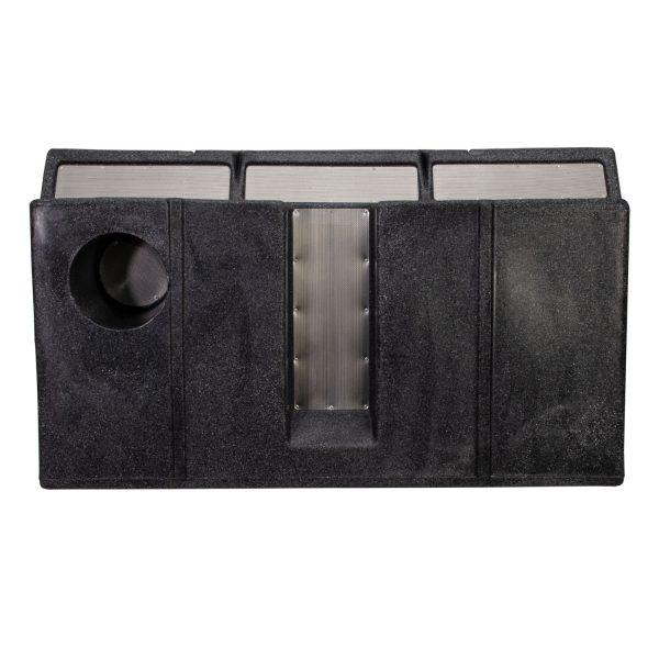 Vision Cage Model 422 - Black Granite - Top