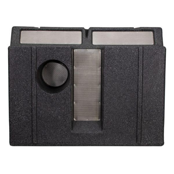 Vision Cage Model 332 - Black Granite - Top