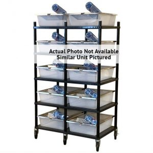 Vision Products V-35 4 Level Rodent Rack