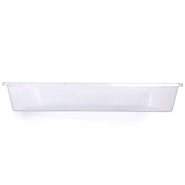 Vision Products V-70 Clear Snake Breeding Tub - Side