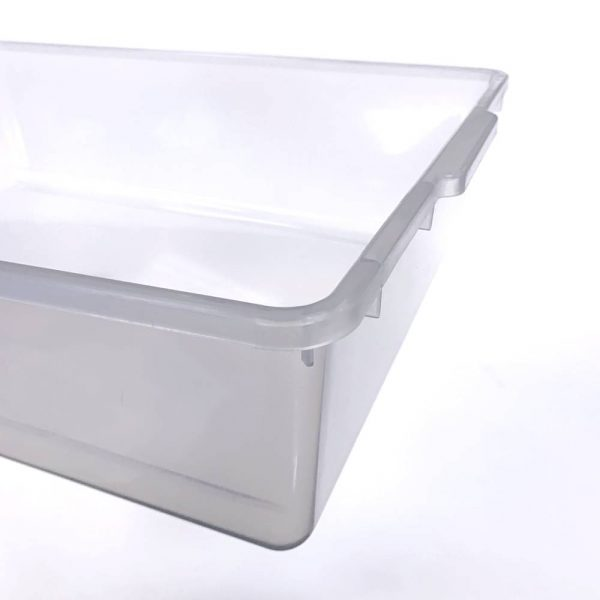 Vision Products V-35 Clear Snake Breeding Tub - Handle