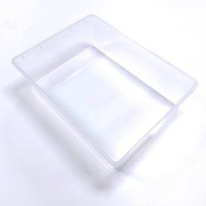 Vision Products V-35 Clear Snake Breeding Tub