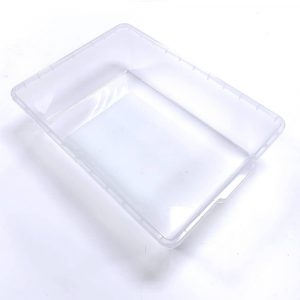 Vision Products V-28 Clear Snake Breeding Tub