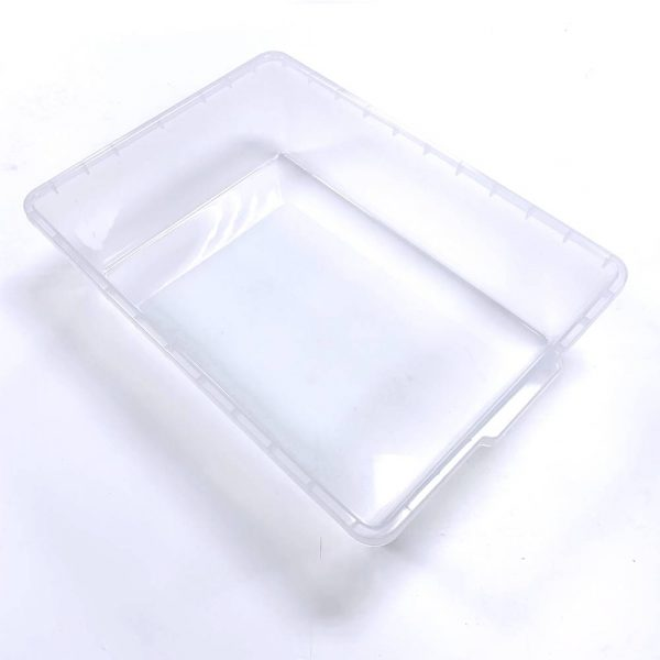 Vision Products V-28 Clear Snake Breeding Tub
