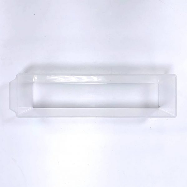 Vision Products V-15 Clear Hatchling Snake Tub - Top