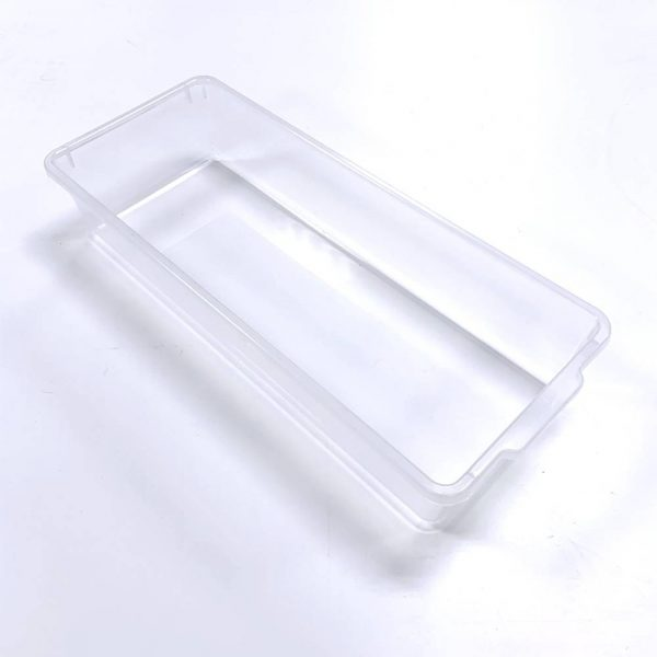 Vision Products V-18 Clear Hatchling Snake Tub