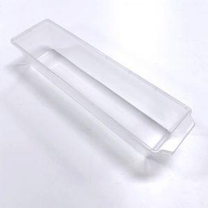 Vision Products V-15 Clear Hatchling Snake Tub
