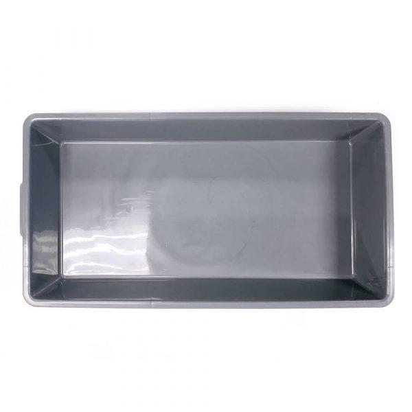 Vision Products V-70 Gray Snake Breeding Tub - Top