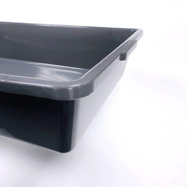 Vision Products V-70 Gray Snake Breeding Tub - Handle
