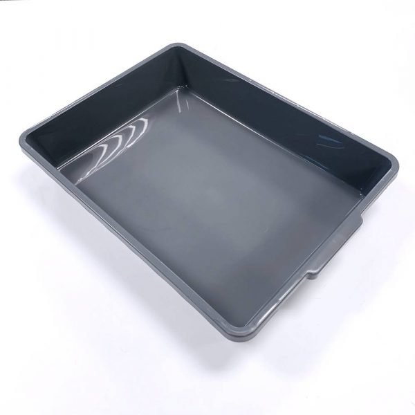 Vision Products V-35S Gray Hatchling Snake Tub