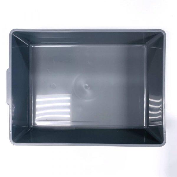 Vision Products V-35 Gray Snake Breeding Tub - Top