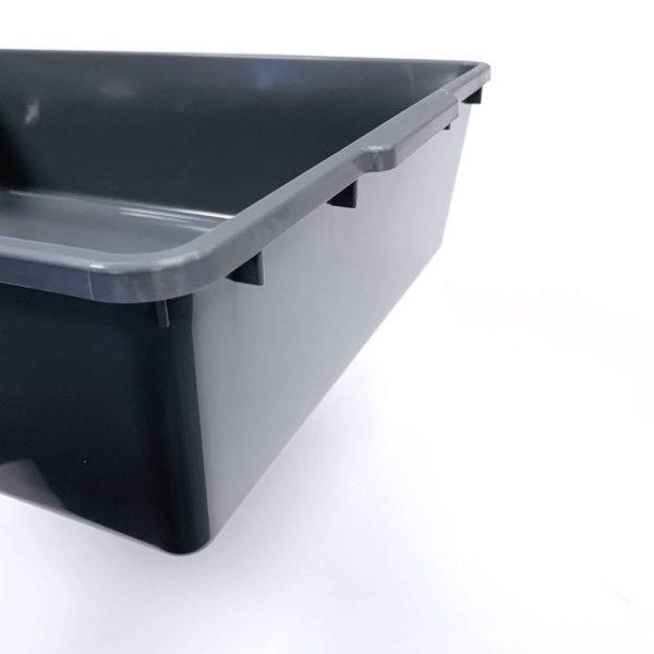Vision Products V-35 Gray Snake Breeding Tub - Handle