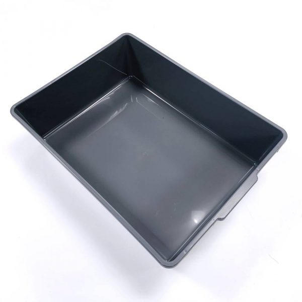 Vision Products V-35 Gray Snake Breeding Tub
