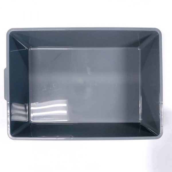 Vision Products V-28 Gray Snake Breeding Tub - Top