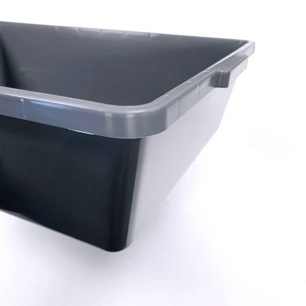 Vision Products V-28 Gray Snake Breeding Tub - Handle