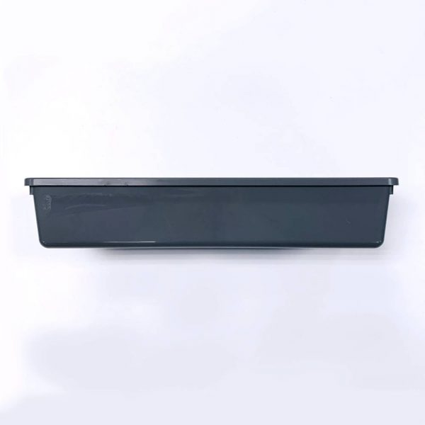 Vision Products V-18 Gray Hatchling Snake Tub - Side