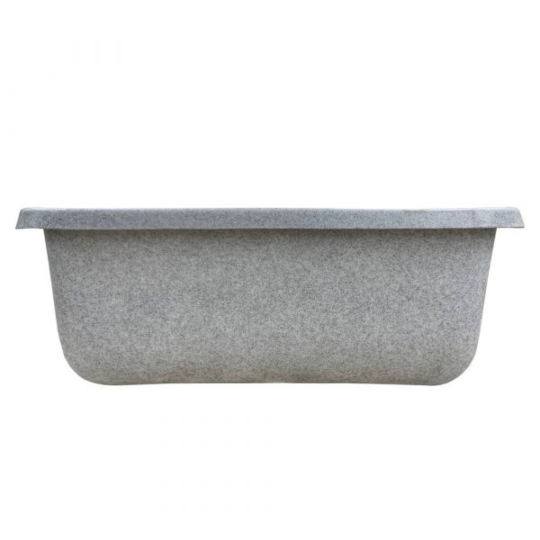 Vision Products Oversized Medium Breeding Tub - End