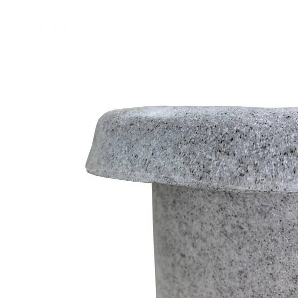 Vision Products Oversized Medium Breeding Tub - Corner Profile