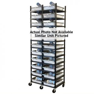 Vision Products 10 Level V-35S Mouse Breeding Rack