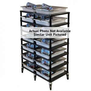 Vision Products 5 Level V-35S Mouse Breeding Rack