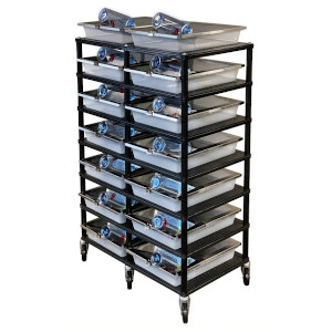 Vision Rodent Breeding racks