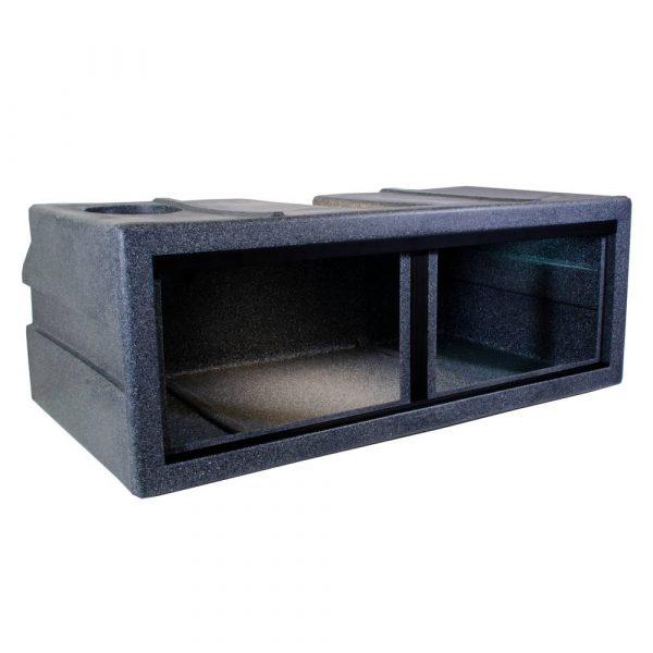 Vision Cage Model 422 - Black Granite