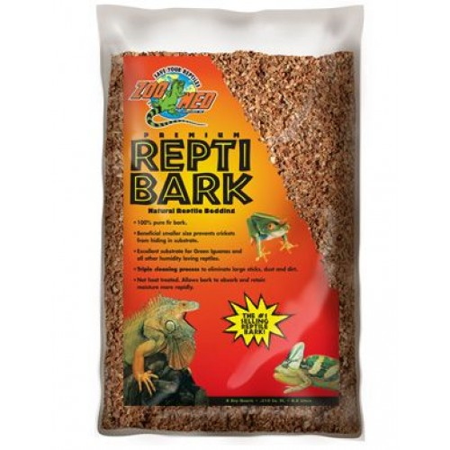 Vision Products Reptile Bark