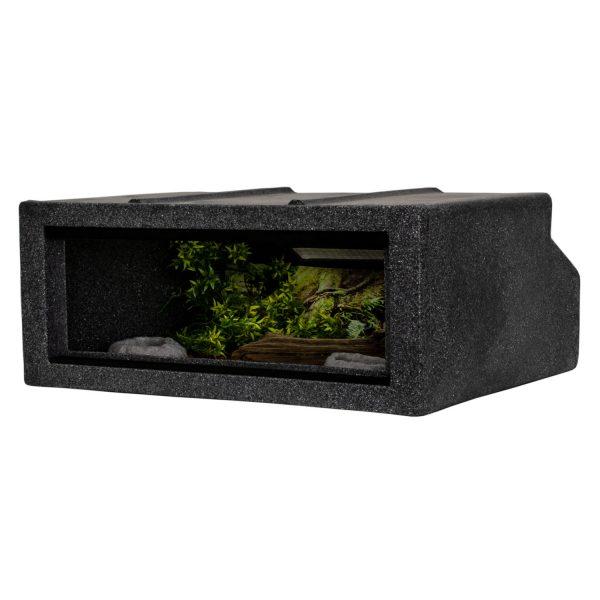 Vision Cage Model 221 - Black Granite