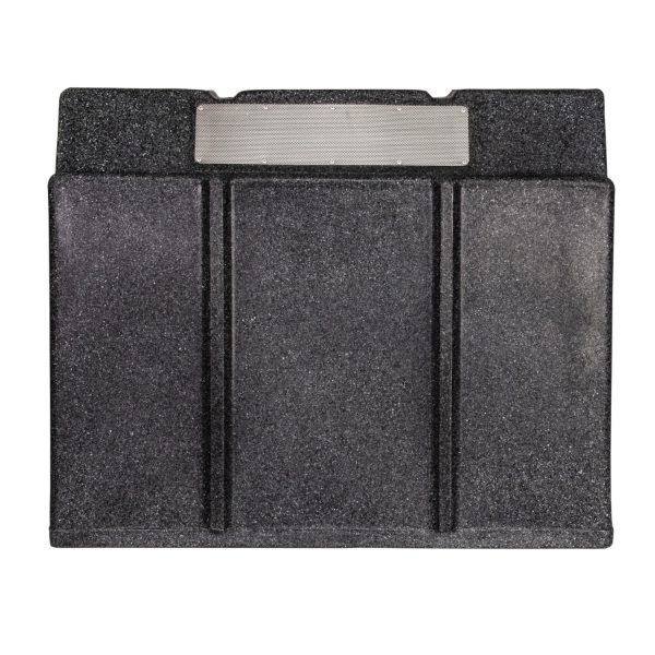 Vision Cage Model 221 - Black Granite - Top