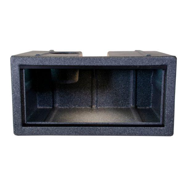 Vision Cage Model 332 - Black Granite