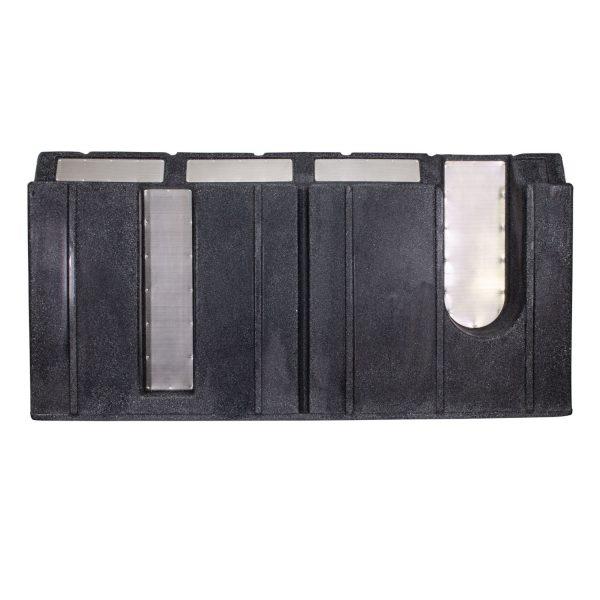 Vision Cage Model 632 - Black Granite - Top