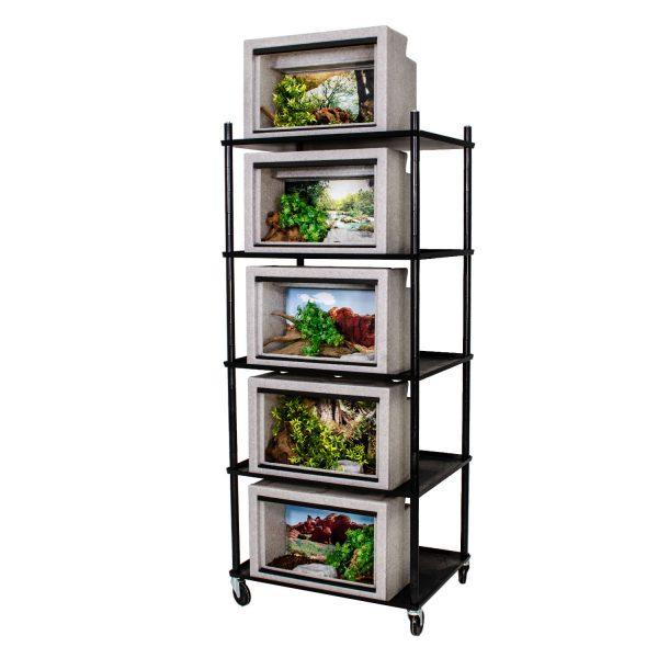 Vision Cage Shelf for Model 111