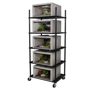 Vision Cage Shelf for Model 211
