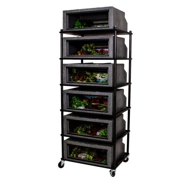 Vision Cage Shelf for Model 221