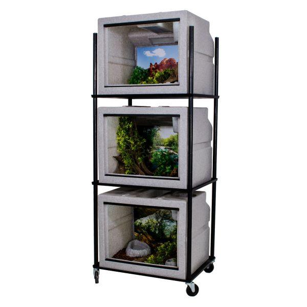 Vision Cage Shelf for Model 222