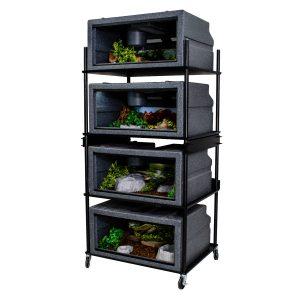 Vision Cage Shelf for Model 332