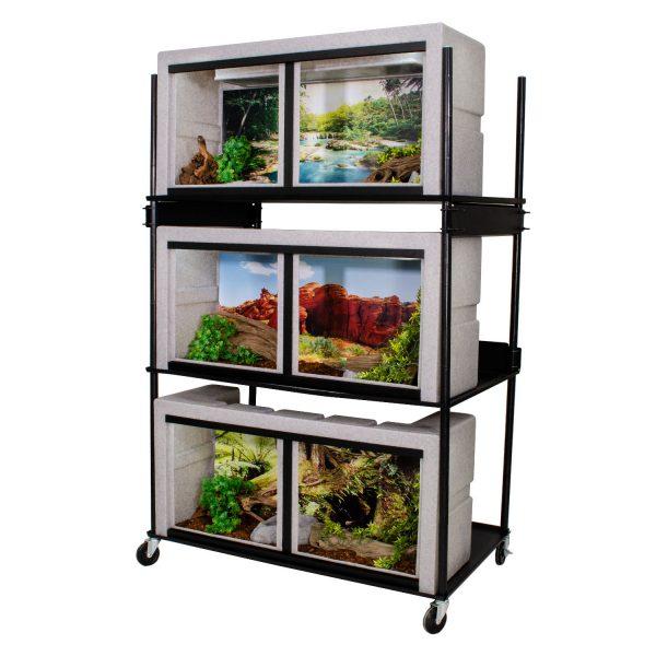 Vision Cage Shelf for Model 415