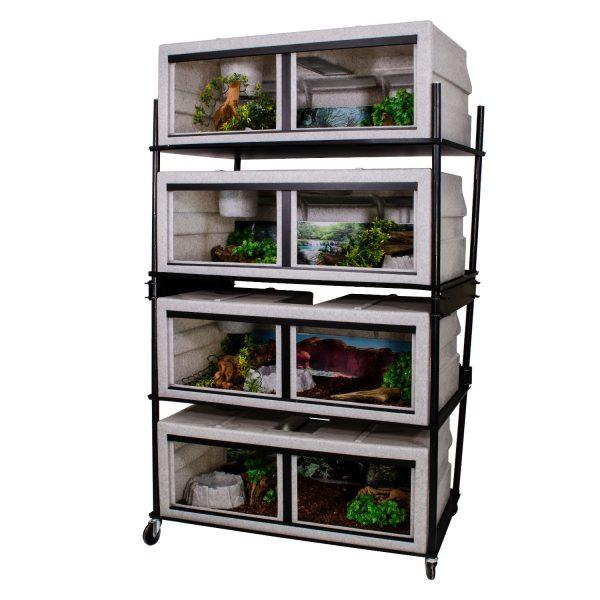 Vision Cage Shelf for Model 422