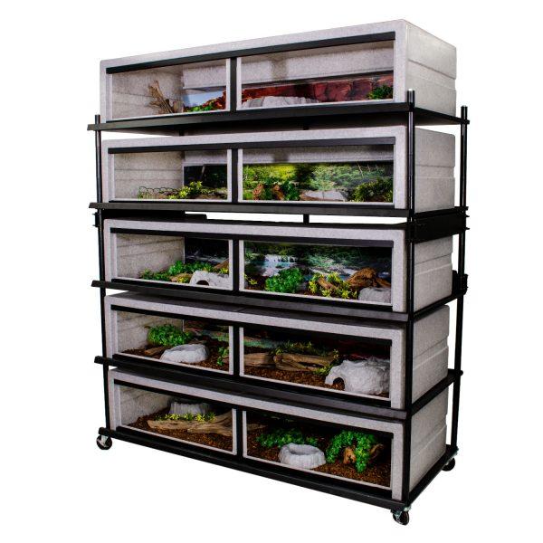 Vision Cage Shelf for Model 600